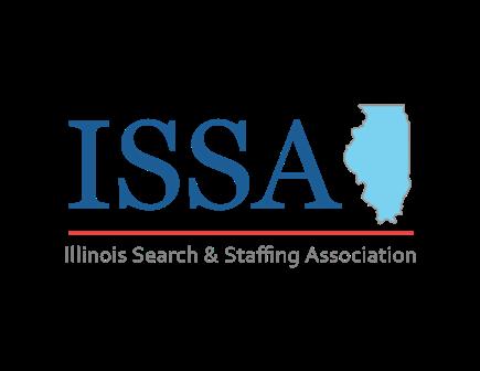 Illinois Search Staffing Association ISSA