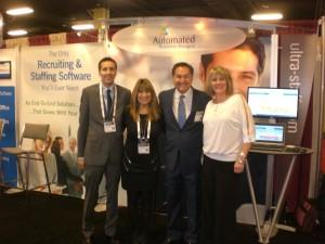 ASA Staffing World 2015