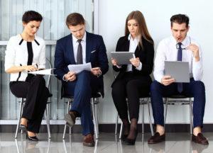 Manage multiple candidates