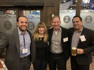 ISSA 2018 Meeting & Holiday Party