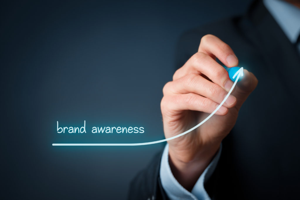 Industry Events Increase Brand Awareness