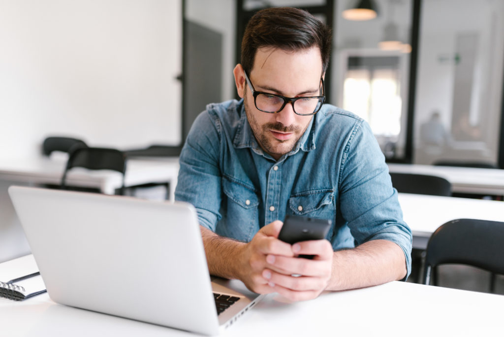 Texting Candidates Will Speed Up Your Recruitment Process