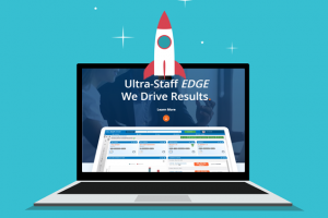 Automated Business Designs, Developers of Ultra-Staff EDGE Staffing Software, Launches New Website Final