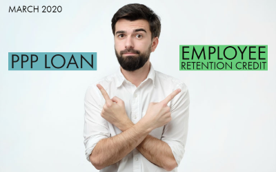 PPP Loan or Employee Retention Credit