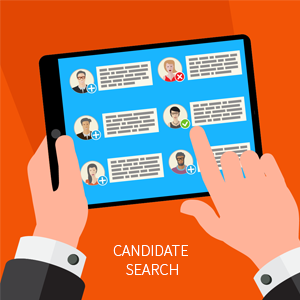 Candidate Searches and Pipelines
