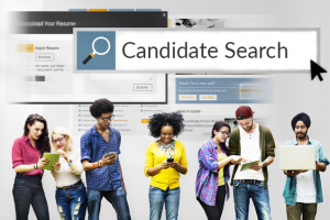 Using Your ATS to Find Candidates During the Candidate Shortage