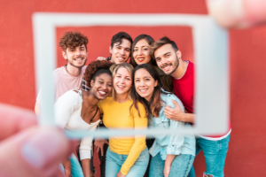 TikTok for Younger Audience