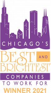 Chicago's Best and Brightest Award