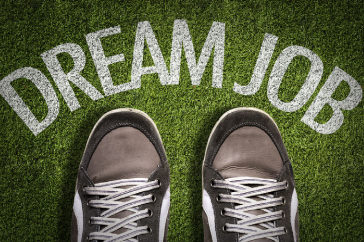 Putting Yourself in the Shoes of an Applicant